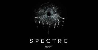 Spectre Poster Bond