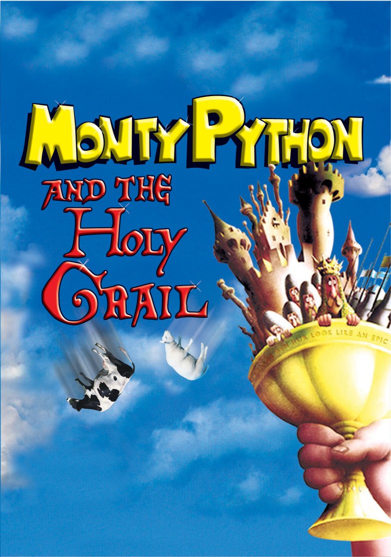 Interesting Tidbits On Monty Python And The Holy Grail Almighty