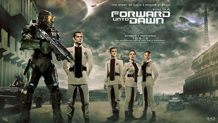 Thomas Lasky Forward Unto Dawn Forward Unto Dawn is Set